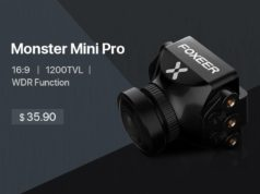 Monster Mini Pro FOXEER