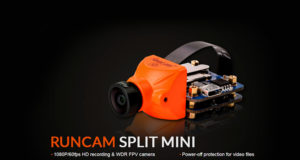 RunCam Split Mini FOV130