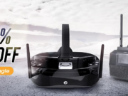 Skyzone Goggle FPV Promotion