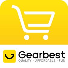 Logo Gearbest FPV