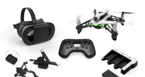 Pack Mambo FPV Deluxe Parrot