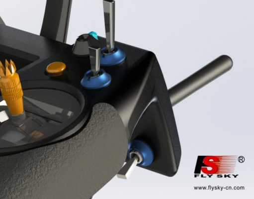 Flysky RC Model controllerFPV racing 2018