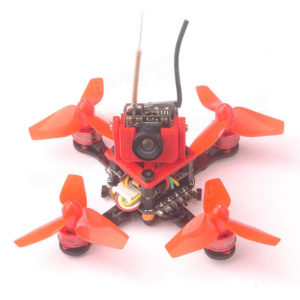 Cute66 66mm Brushless tiny whoop 3