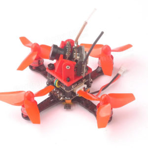 Cute66 66mm Brushless tiny whoop 5
