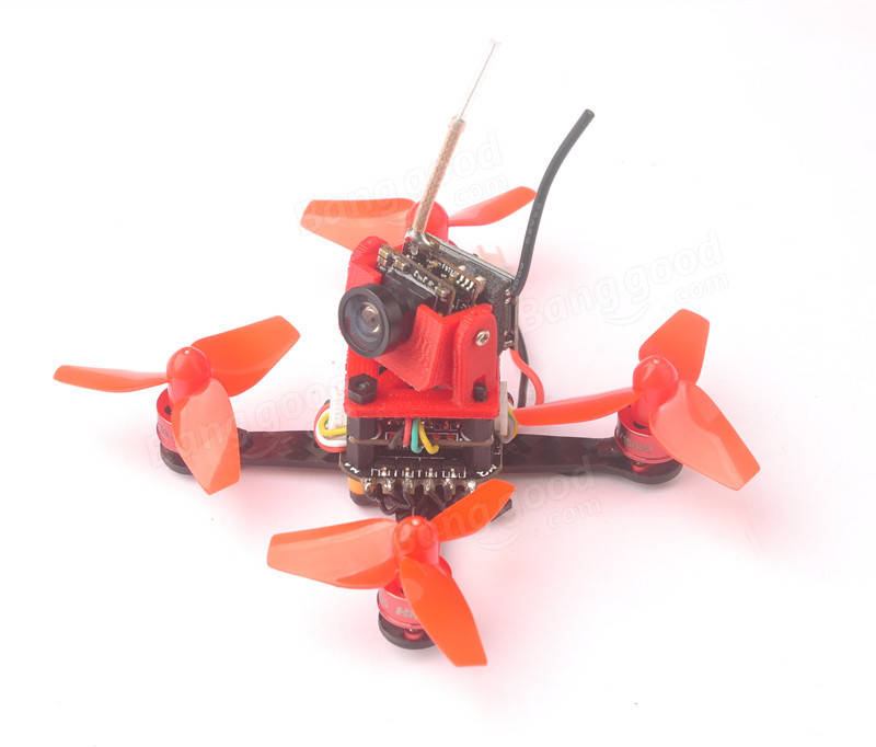 Cute66 66mm Brushless tiny whoop