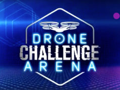 Drone Challenge Arena
