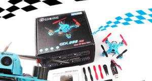 Eachine QX90C Pro MICRO drone FPV
