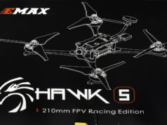Emax HAWK 5