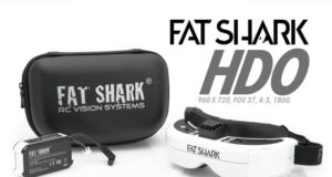 Fat Shark HDO
