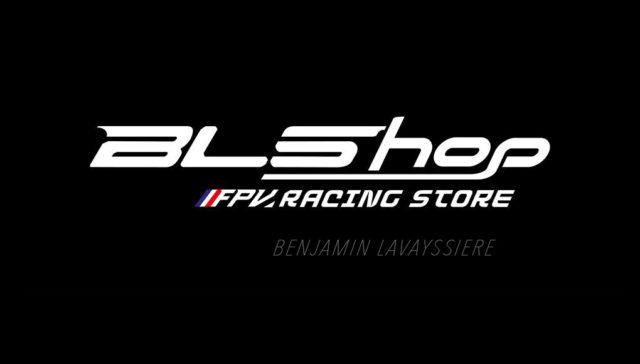 Nouvelle boutique BLShop (Benjamin Lavayssiere)