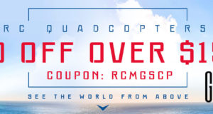 rc quadcopter off coupon promotion