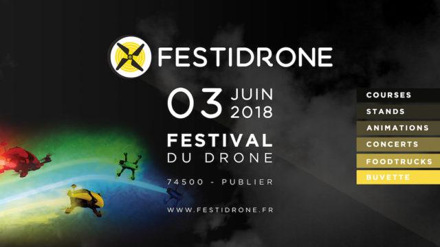 Festidrone 2018