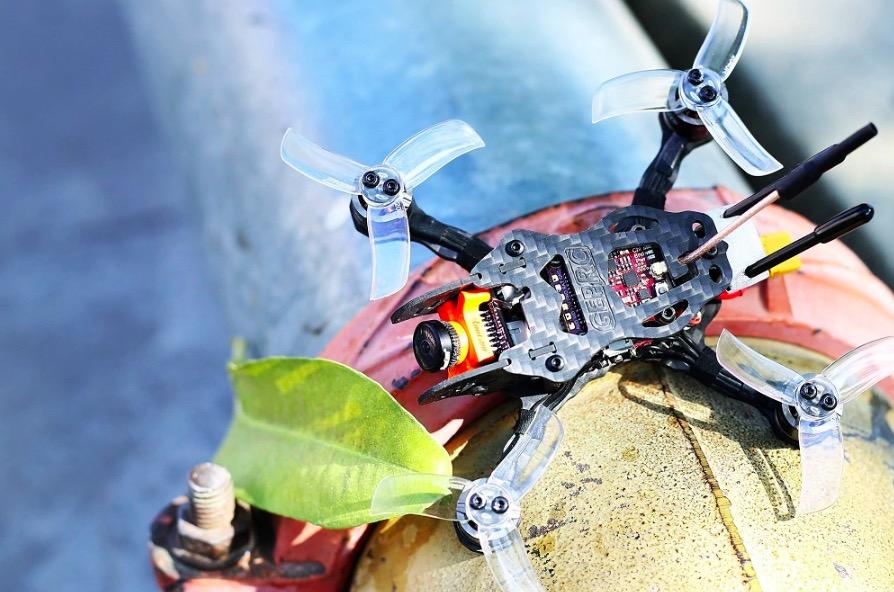 GEPRC GEP-HX2 Hummingbird 110mm