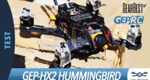 GEPRC GEP HX2 Hummingbird 110mm