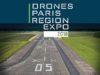 Drones Paris Region Expo