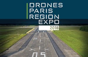 Drones Paris Region Expo