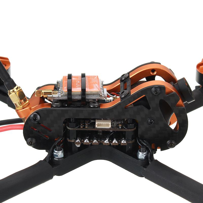 Drone Fpv Racing Diy Eachine Tyro99 210mm 224 79 Drone