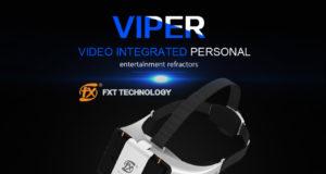 FXT VIPER V2