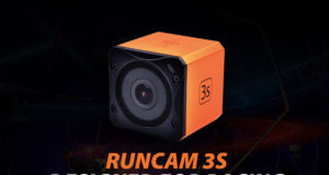 Runcam 3S WIFI 4K