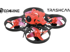Eachine TRASHCAN 75mm
