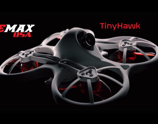 TinyHawk Emax USA