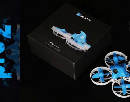 BetaFPV Pro 2 Series