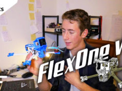 FlexOne v1 - AirFlex