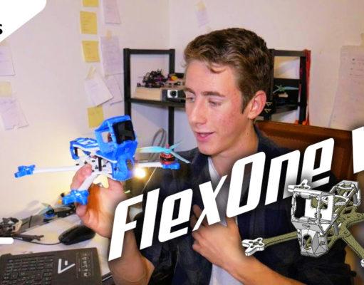 FlexOne v1 - AirFlex