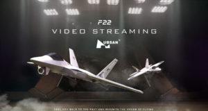 Hubsan F22 Pro Edition FPV