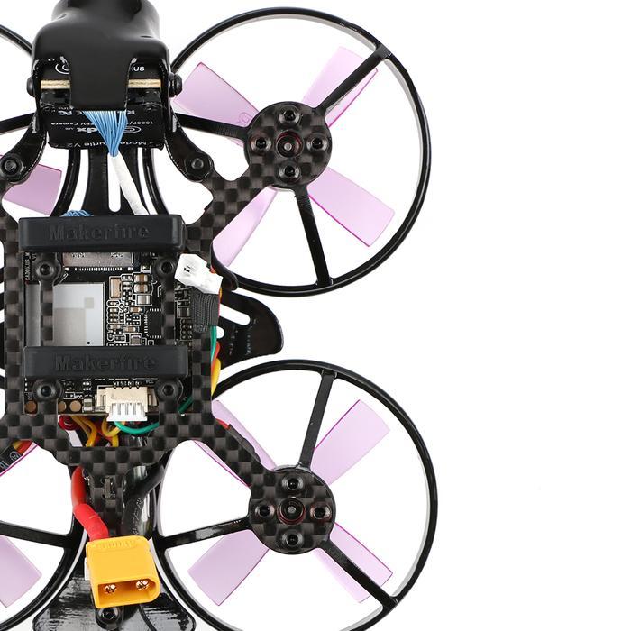 Makerfire Armor 85mm HD – Drone FPV News