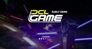 DCL The Game Simulateur FPV