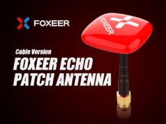 Foxeer Echo Patch