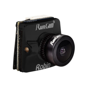 RunCam Robin – black