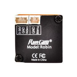 RunCam Robin – black bottom