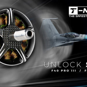 T-motor F40 Pro III