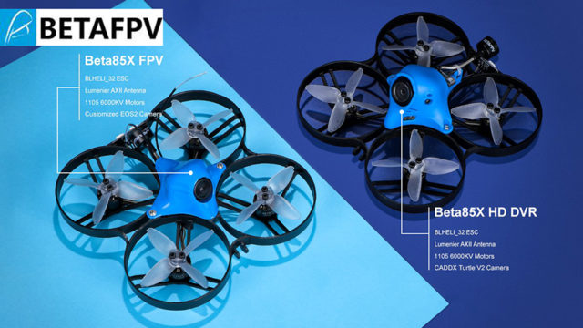 BetaFPV Beta85X HD