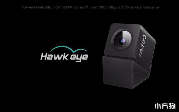 Hawkeye Firefly Micro 2