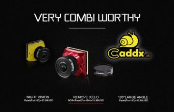 Caddx Ratel FPV