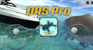 DRS Pro Simulateur FPV