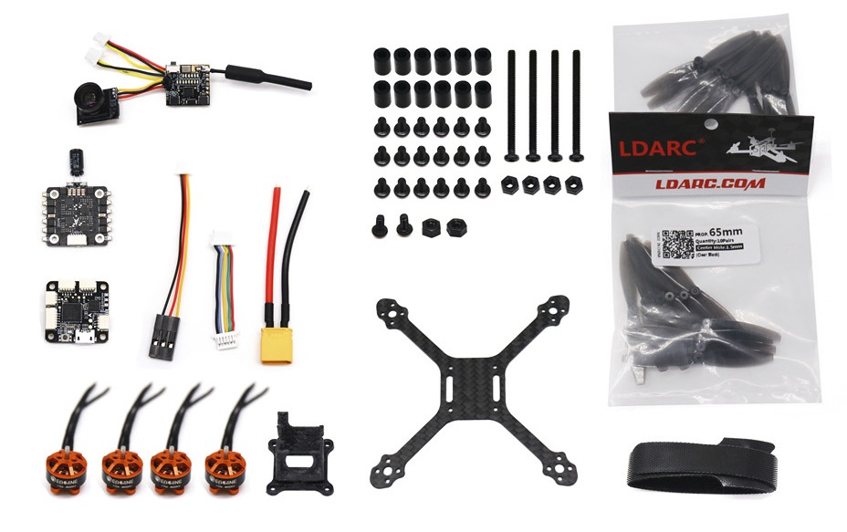 Eachine Tyro69 KIT