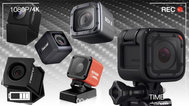 Caméra sport actioncam FPV racing freestyle