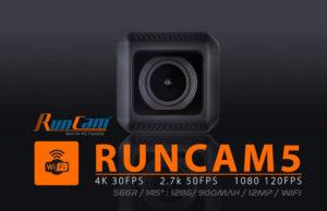 Runcam 5 Actioncam