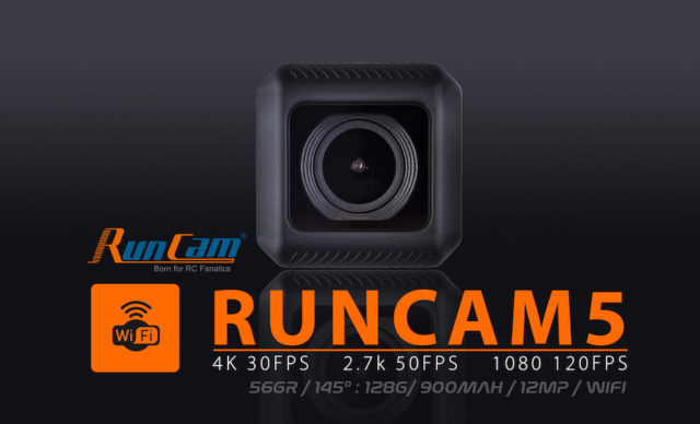 Runcam 5 Actioncam