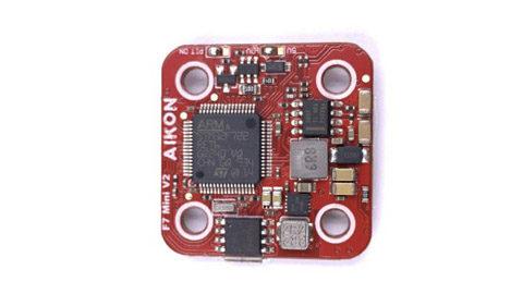 Aikon Electronics F7 Mini V2 MPU6000 MINI FC