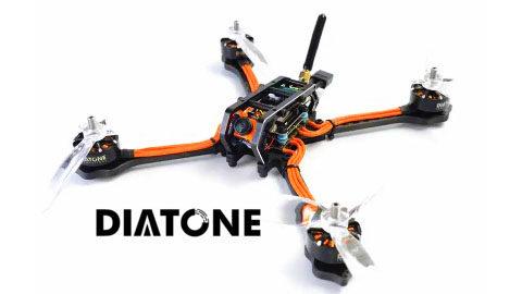Diatone 2018 GT-M630 coupon