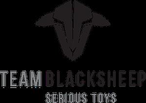 Logo Team Blacksheep