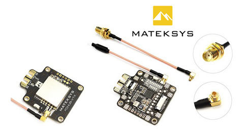 Matek Systems FCHUB-VTX 6 COUPON
