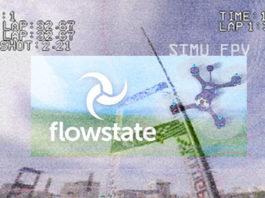 Flow State simulateur FPV