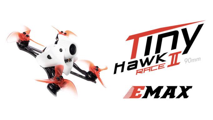 EMAX Tinyhawk II racer 90mm