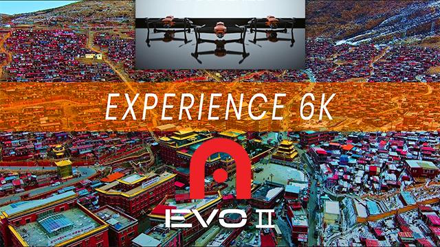 Autel Robotics | EVO 2 6K